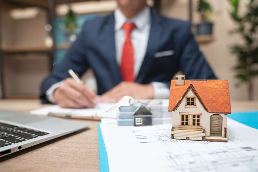 Cost of Selling a Property
