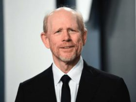 How Much is Ron Howard's Net Worth