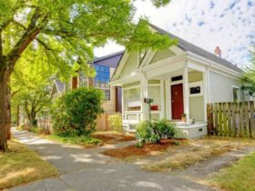 Purchase a Home in 2021