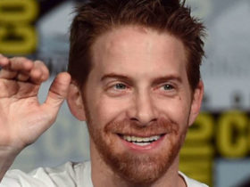 How Much is Seth Green's Worth