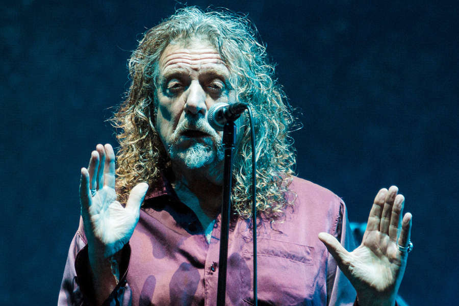 What is Robert Plant's Net Worth