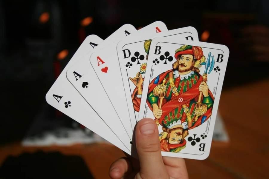 5-Card-Draw-Poker