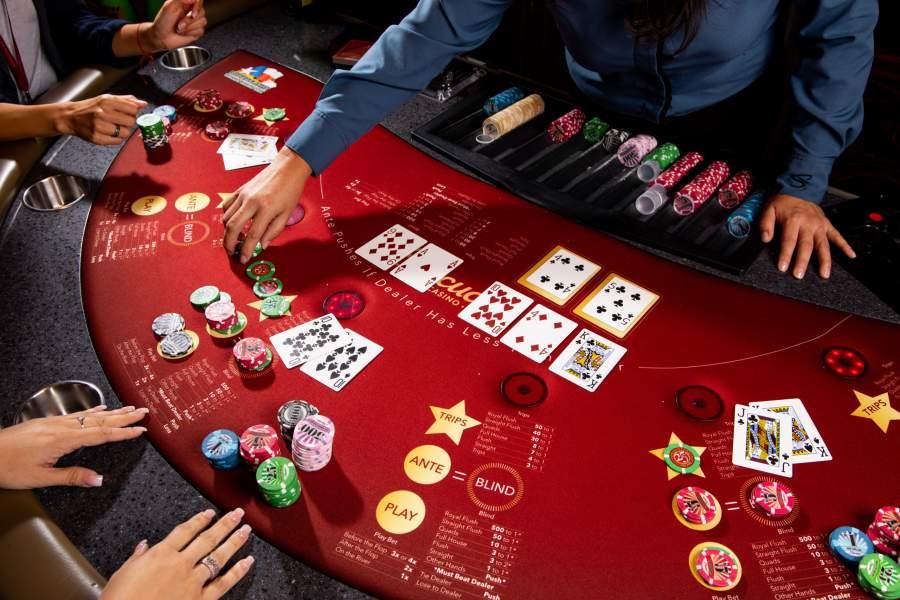 Texas-Holdem-Poker