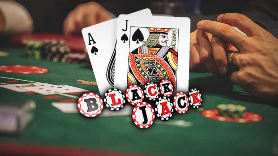 Practice-Blackjack-online