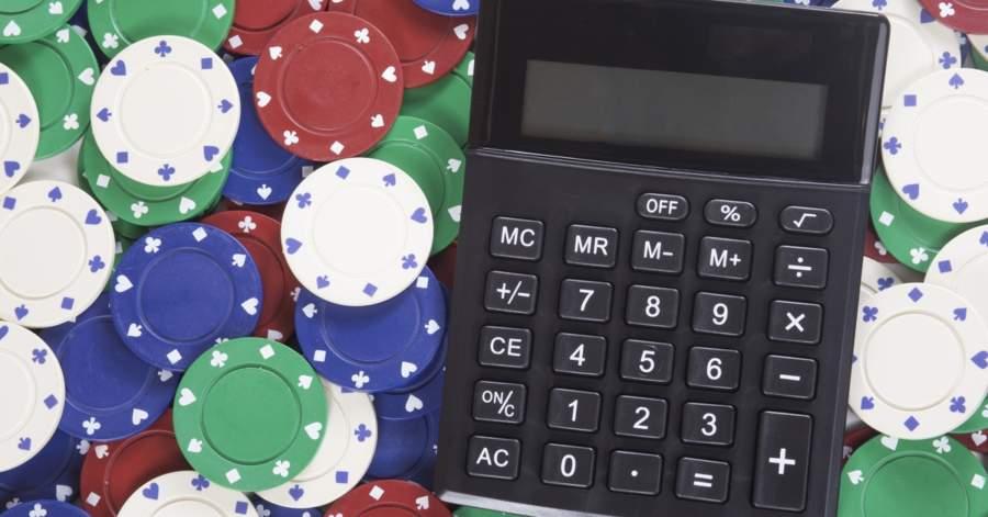 Texas Hold'em Poker Odds Calculator