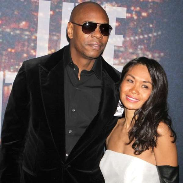 Love Life of Elaine Chappelle and Dave Chappelle