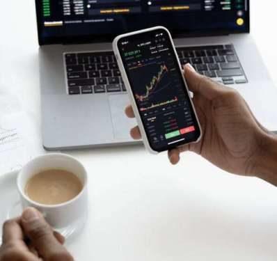 best website for Stock Market in India