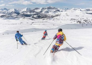 6 Important Benefits of Learning Skiing