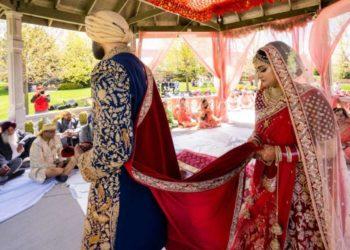 Right Wedding Photographer
