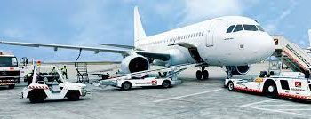 airport ground handling agents