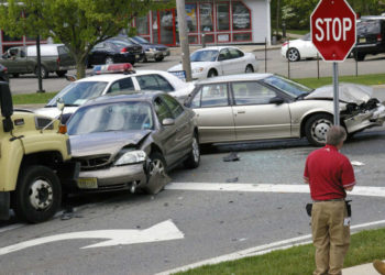 Failure To Signal Car Accidents