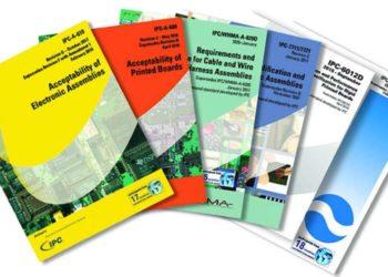 IPC 620 Standard Revision B Handbook