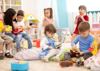 Online Classes for Kindergarten