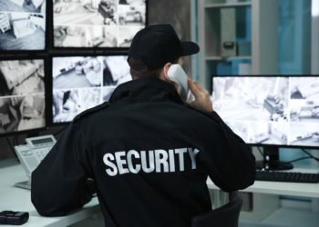 Benefits of Hiring Security Services