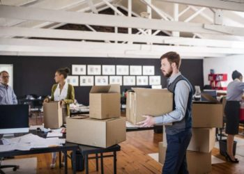 Packers and Movers vs. Self Relocation in India