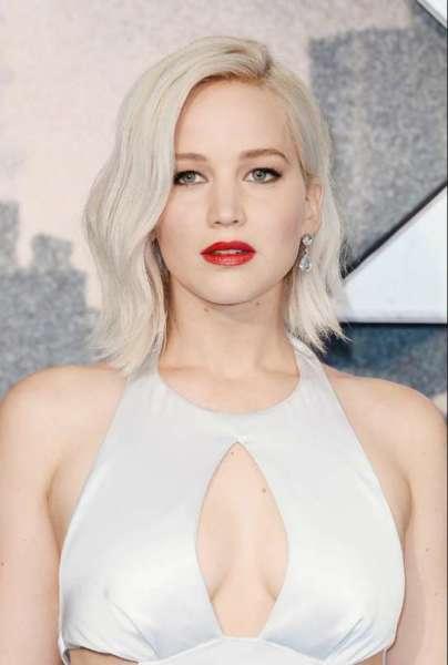 Gray Lighting hair color