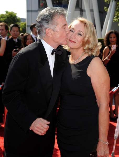 Truth About John Walsh's Wife Revé Drew Walsh
